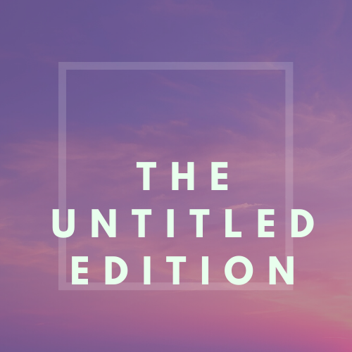 The Untitled Edition